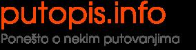 Putopis Logo