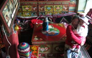 Milarepa Tibet