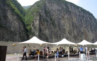 Krstarenje rijekom Yangtze