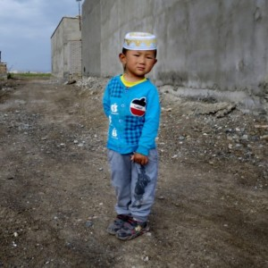 Golmud Tibet