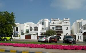 Oman Muscat Mutrah