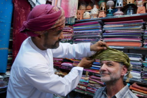 Mutrah Muscat Oman