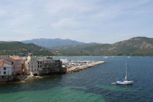 Corsica Saint Flotent